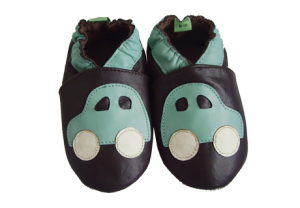 chaussons-voiture