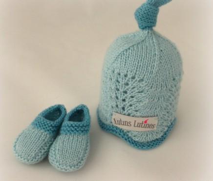 chausson bebe prema garcon